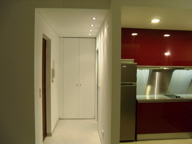 Remodelação apartamento T1 Lisboa